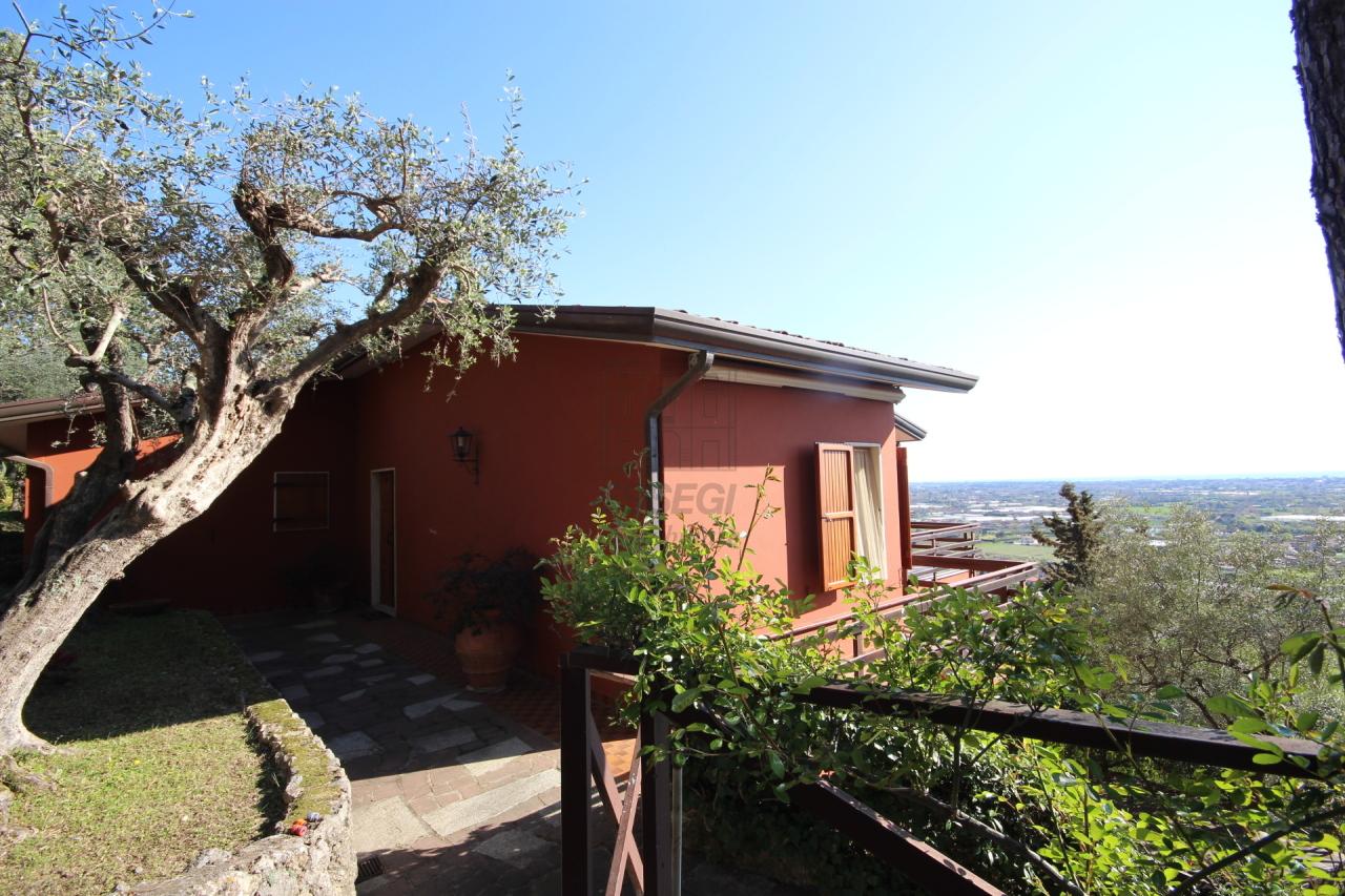 Villa singola Camaiore Capezzano Pianore IA03306 img 3