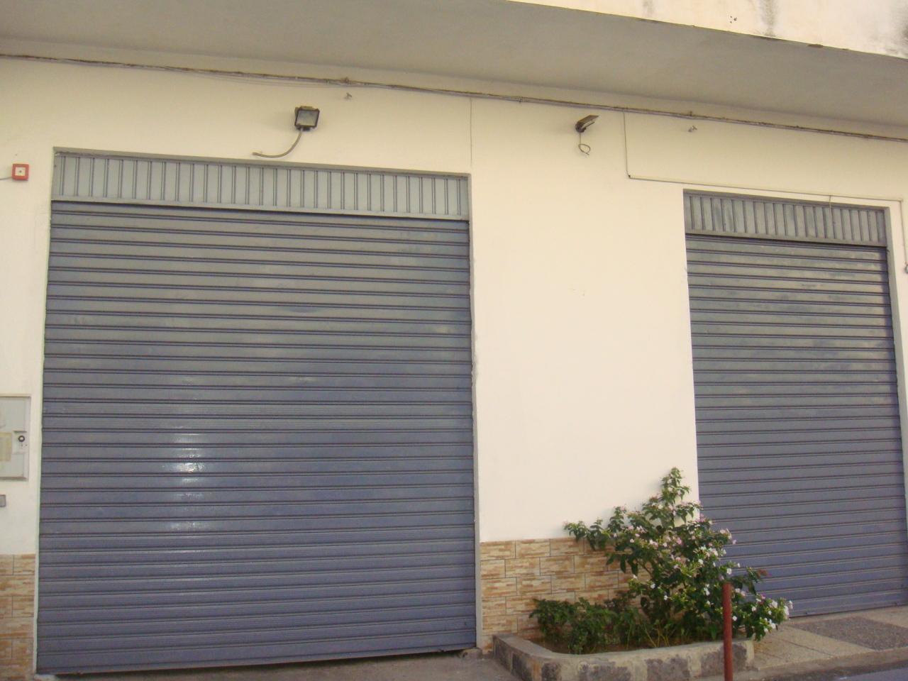 Magazzino in vendita a Reggio Calabria, 1 locali, prezzo € 170.000 | CambioCasa.it