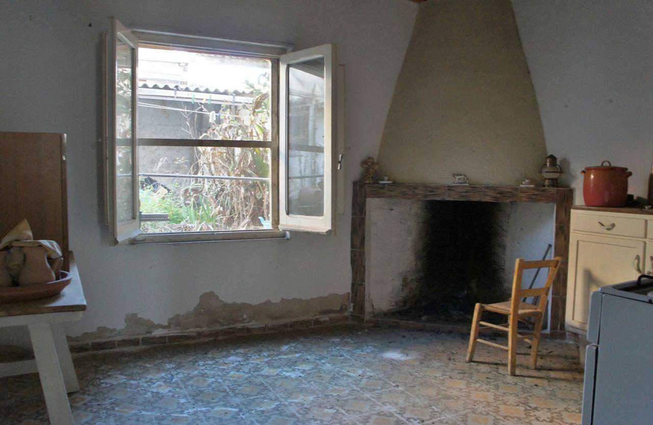 Soluzione Indipendente in vendita a San Sperate, 5 locali, prezzo € 55.000 | Cambio Casa.it