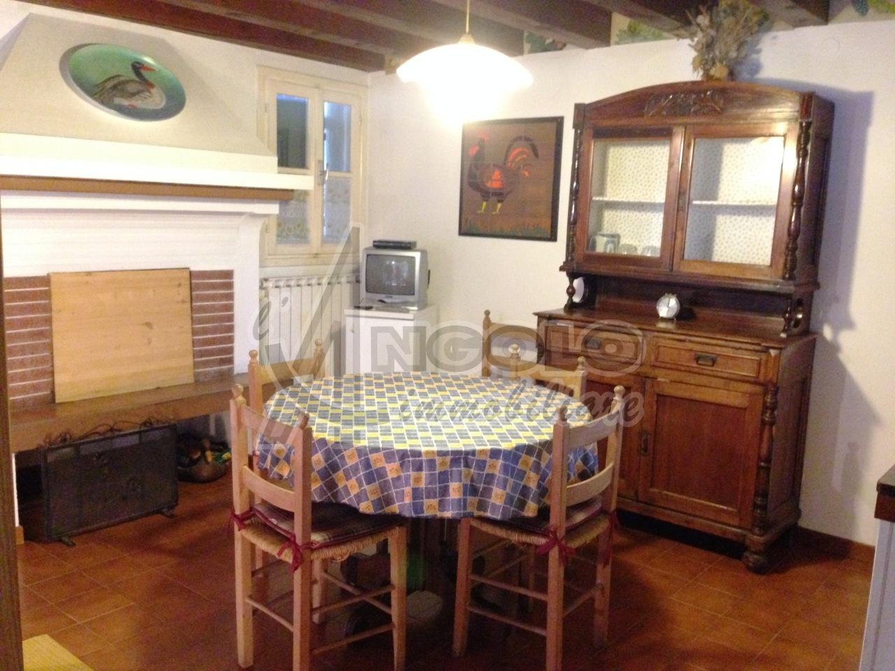 Villa in affitto a Canaro, 3 locali, prezzo € 350 | Cambio Casa.it