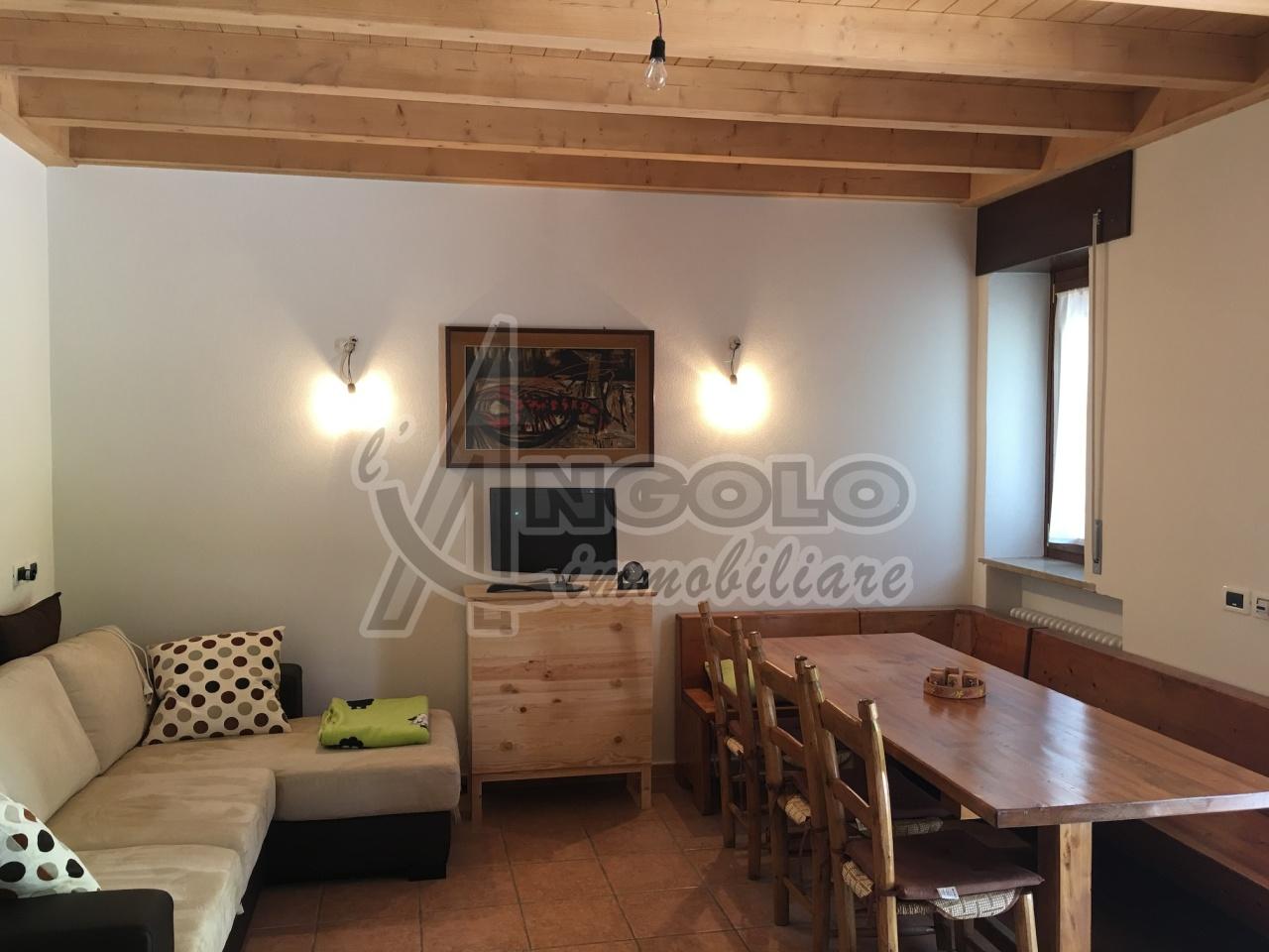 Appartamento in vendita a Asiago, 4 locali, prezzo € 95.000 | Cambio Casa.it