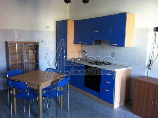 Appartamento in affitto a Canaro, 4 locali, prezzo € 380 | Cambio Casa.it