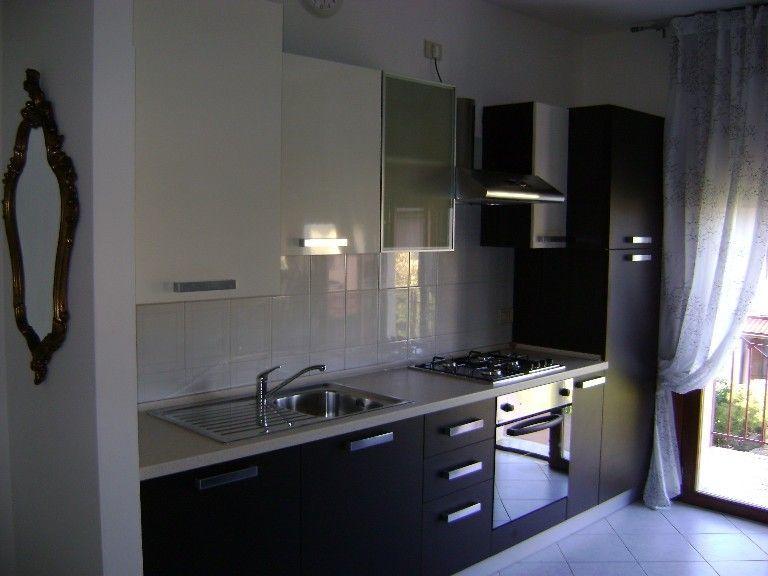Appartamento in affitto a Lonigo, 4 locali, prezzo € 500 | CambioCasa.it