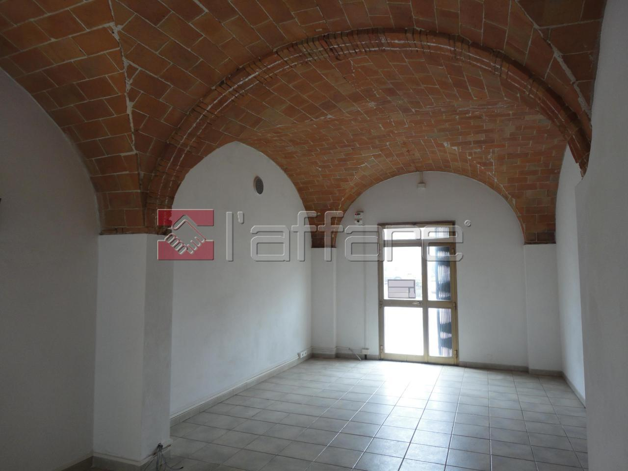 Negozio / Locale in affitto a Casciana Terme Lari, 1 locali, prezzo € 250 | Cambio Casa.it