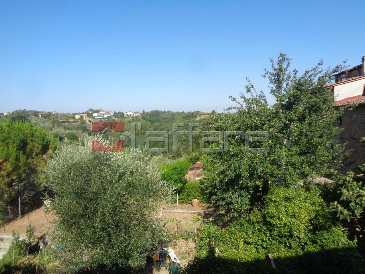 Appartamento in affitto a Palaia, 3 locali, prezzo € 420 | CambioCasa.it