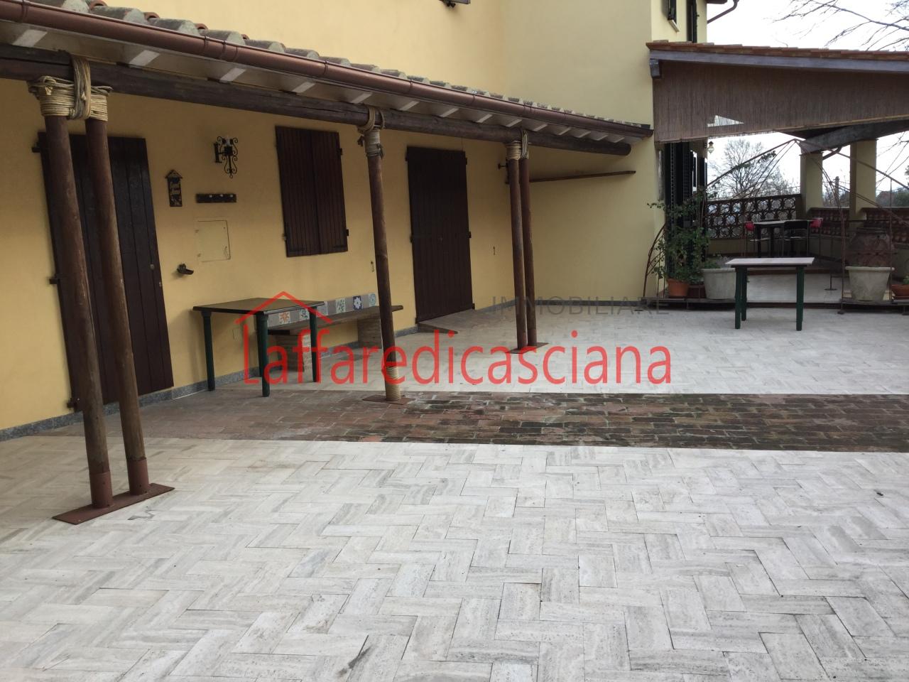 Appartamento in affitto a Casciana Terme Lari, 3 locali, prezzo € 450 | Cambio Casa.it