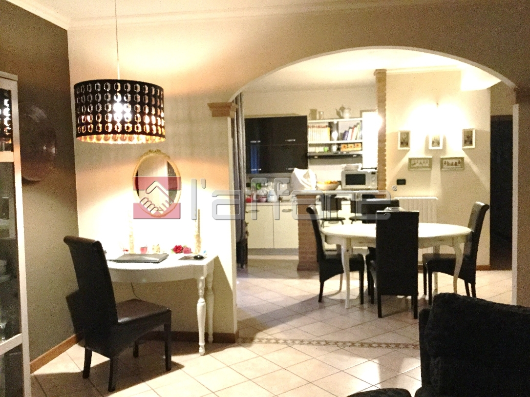 Appartamento in Affitto a Casciana Terme Lari