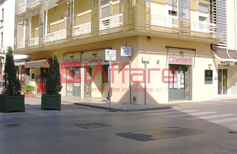 Locale comm.le/Fondo a Montecatini-Terme (2/2)