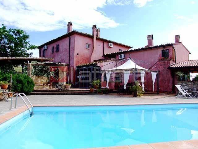 Rustico / Casale in vendita a Crespina Lorenzana, 11 locali, prezzo € 950.000 | Cambio Casa.it