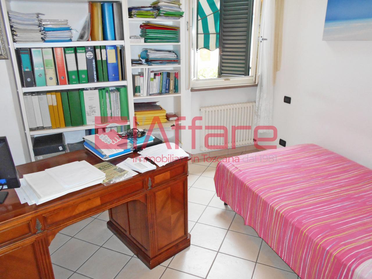 Appartamento a Montecatini-Terme (3/5)