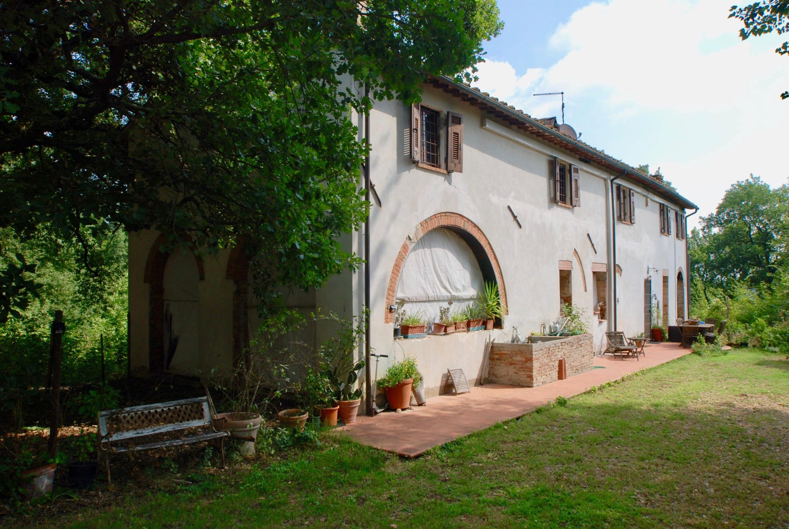 Case Toscane Immobiliare Pontedera : Toscana home service agenzia immobiliare per la promozione di case