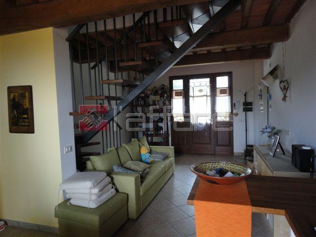 Villa a Schiera in Affitto a Casciana Terme Lari