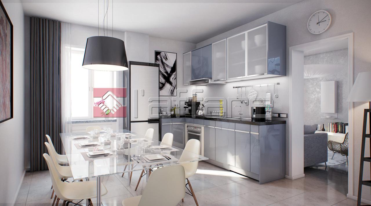 Appartamento in vendita a Crespina Lorenzana, 4 locali, prezzo € 120.000 | Cambio Casa.it