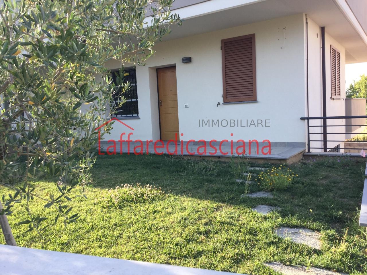 Appartamento in affitto a Casciana Terme Lari, 4 locali, prezzo € 700 | CambioCasa.it