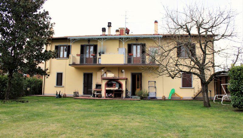 Rustico / Casale in vendita a Rufina, 7 locali, prezzo € 295.000   Cambio Casa.it