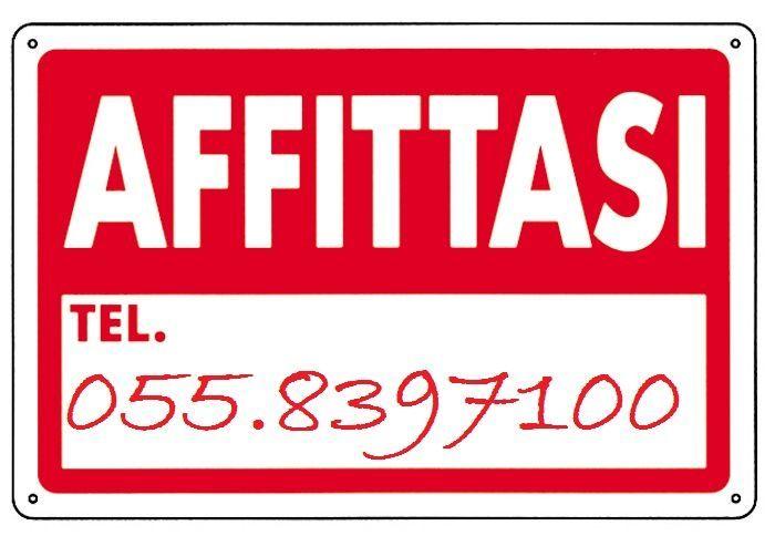 Capannone in affitto a Rufina, 1 locali, prezzo € 550 | Cambio Casa.it