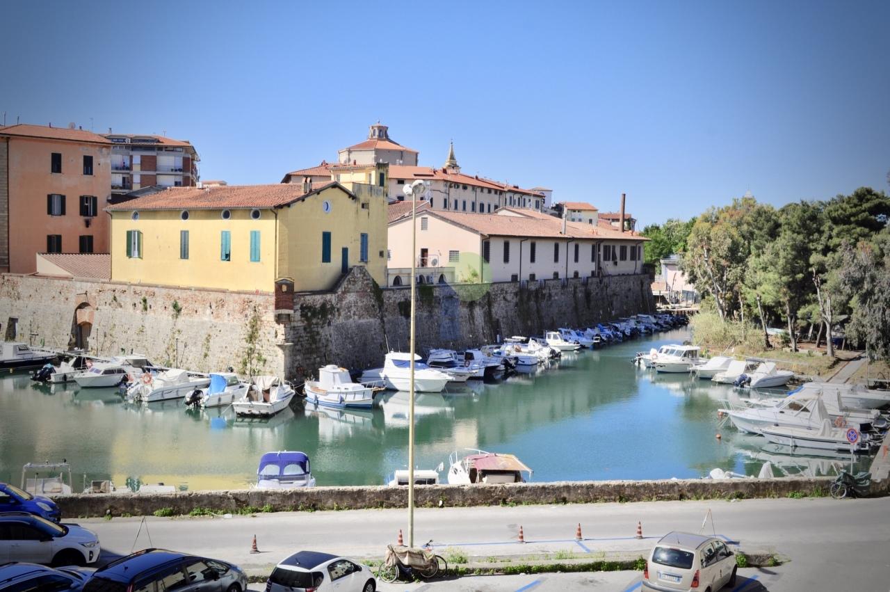 APPARTAMENTO in Vendita a Livorno (LIVORNO)