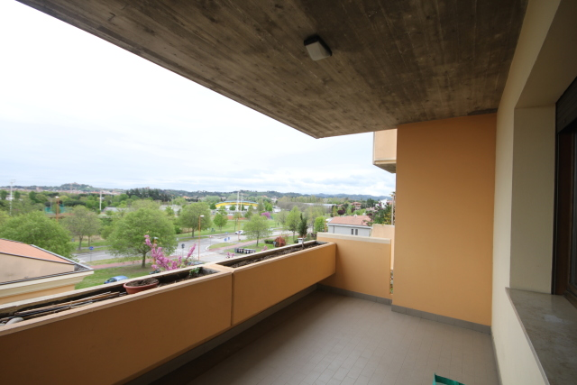 Vai alla scheda: Appartamento Vendita - Cesena (FC) - Codice -2937