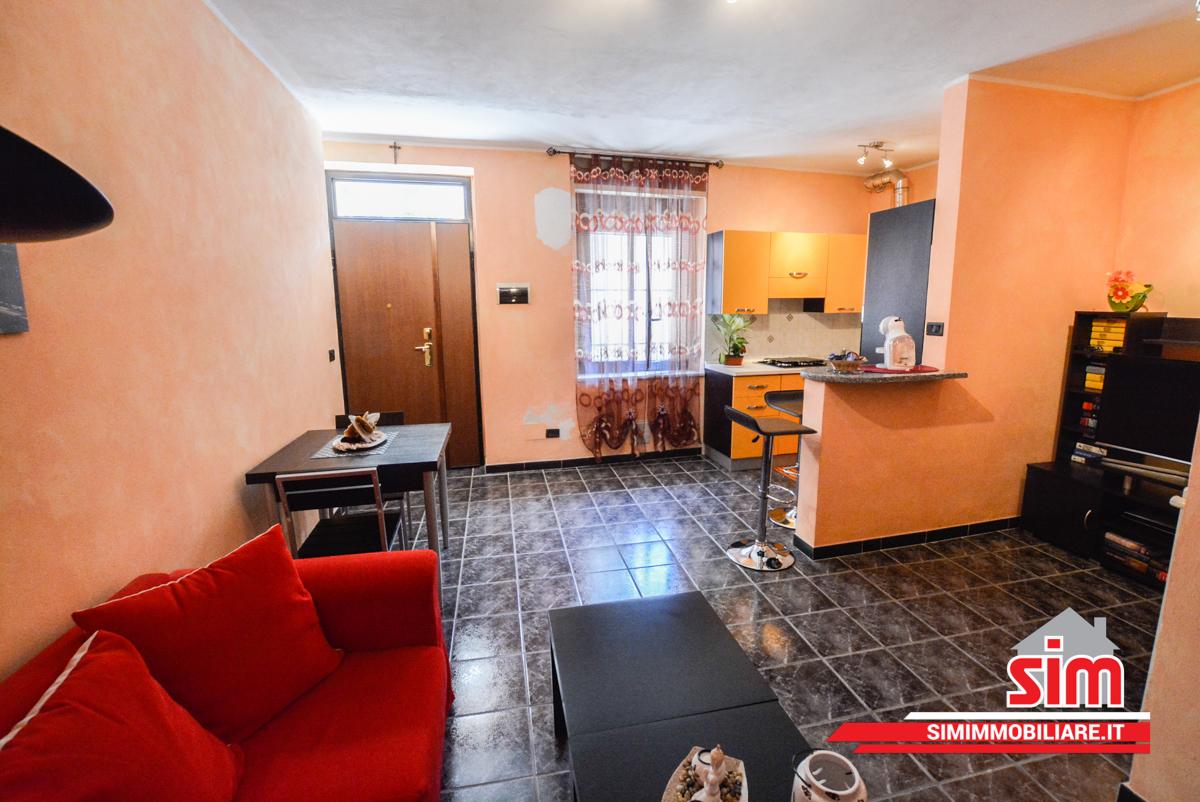 Bilocale Novara Via Verbano Sn 6