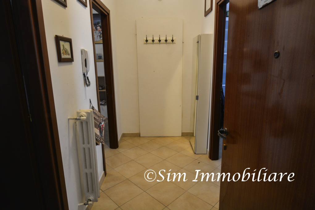 Bilocale Novara Via Cavo D'assi Sn 1