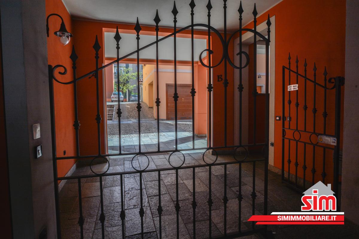 Bilocale Novara Corso Torino Sn 1