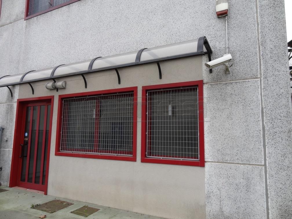 Capannone in affitto a Bolzano Vicentino, 1 locali, prezzo € 570 | Cambio Casa.it
