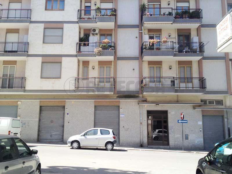 Negozio / Locale in affitto a Bisceglie, 1 locali, prezzo € 350 | Cambio Casa.it