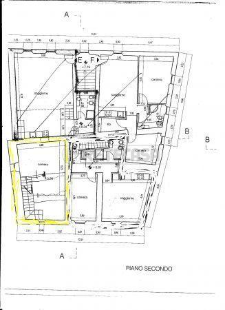 Bilocale Castelnuovo Berardenga  7