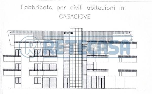 Palazzo / Stabile in Vendita a Casagiove