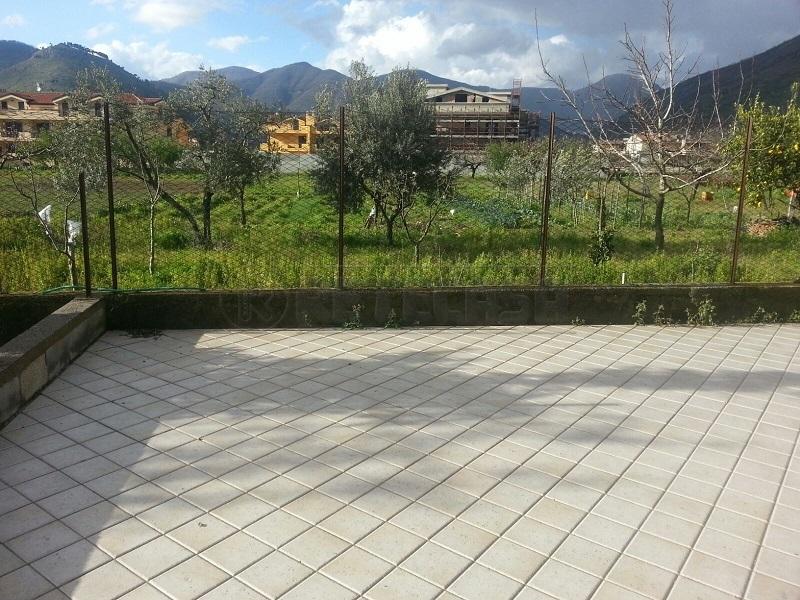 Soluzione Semindipendente in affitto a Mercato San Severino, 3 locali, prezzo € 350 | Cambio Casa.it