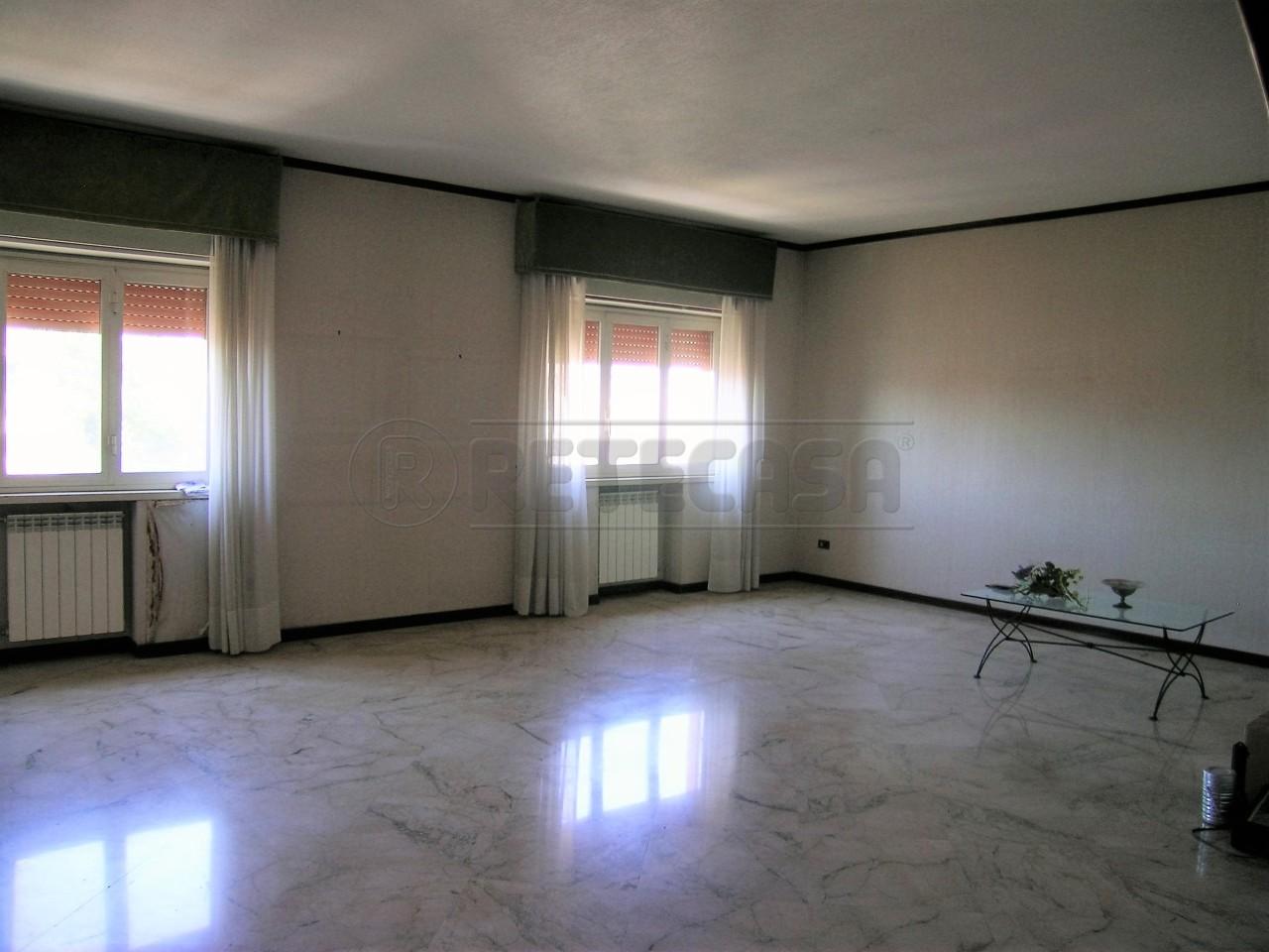 Appartamento, 177 Mq, Vendita - Caltanissetta