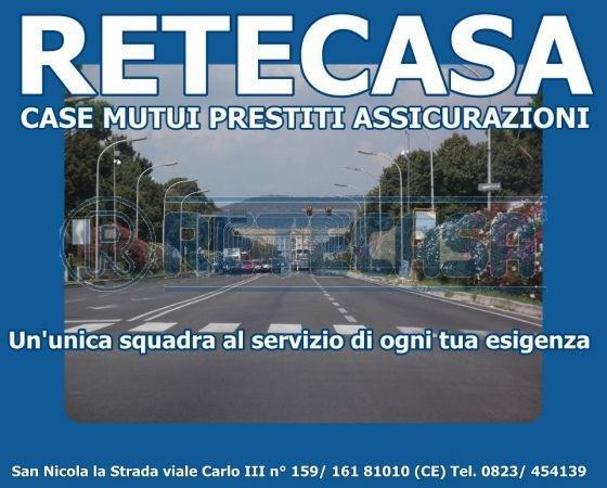Negozio / Locale in vendita a Capodrise, 9999 locali, prezzo € 250.000 | Cambio Casa.it