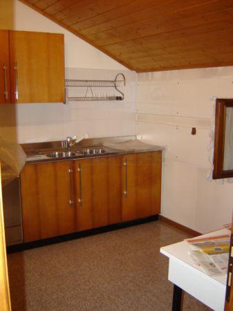 Appartamento in vendita a Calalzo di Cadore, 4 locali, prezzo € 100.000 | Cambio Casa.it