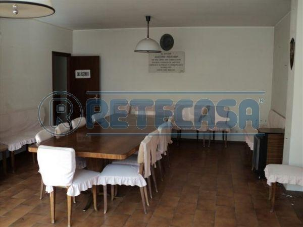 Ufficio / Studio in vendita a Belluno, 3 locali, prezzo € 105.000   Cambio Casa.it