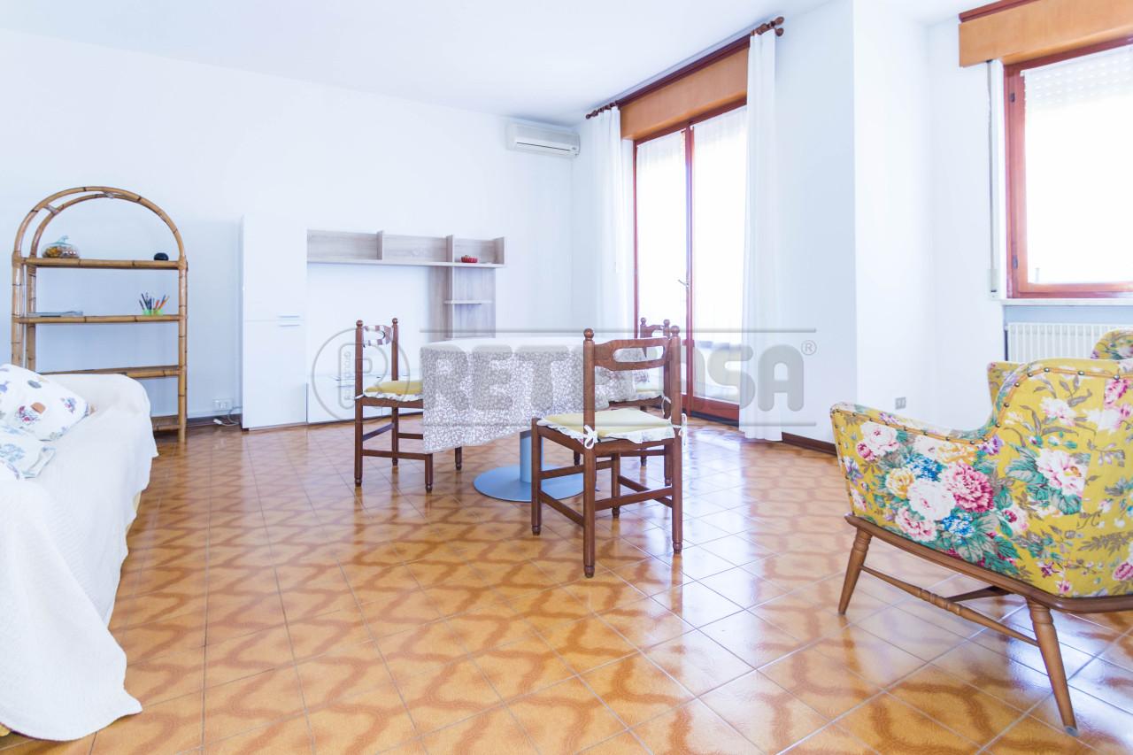 Appartamento in affitto a Breganze, 3 locali, prezzo € 430 | Cambio Casa.it