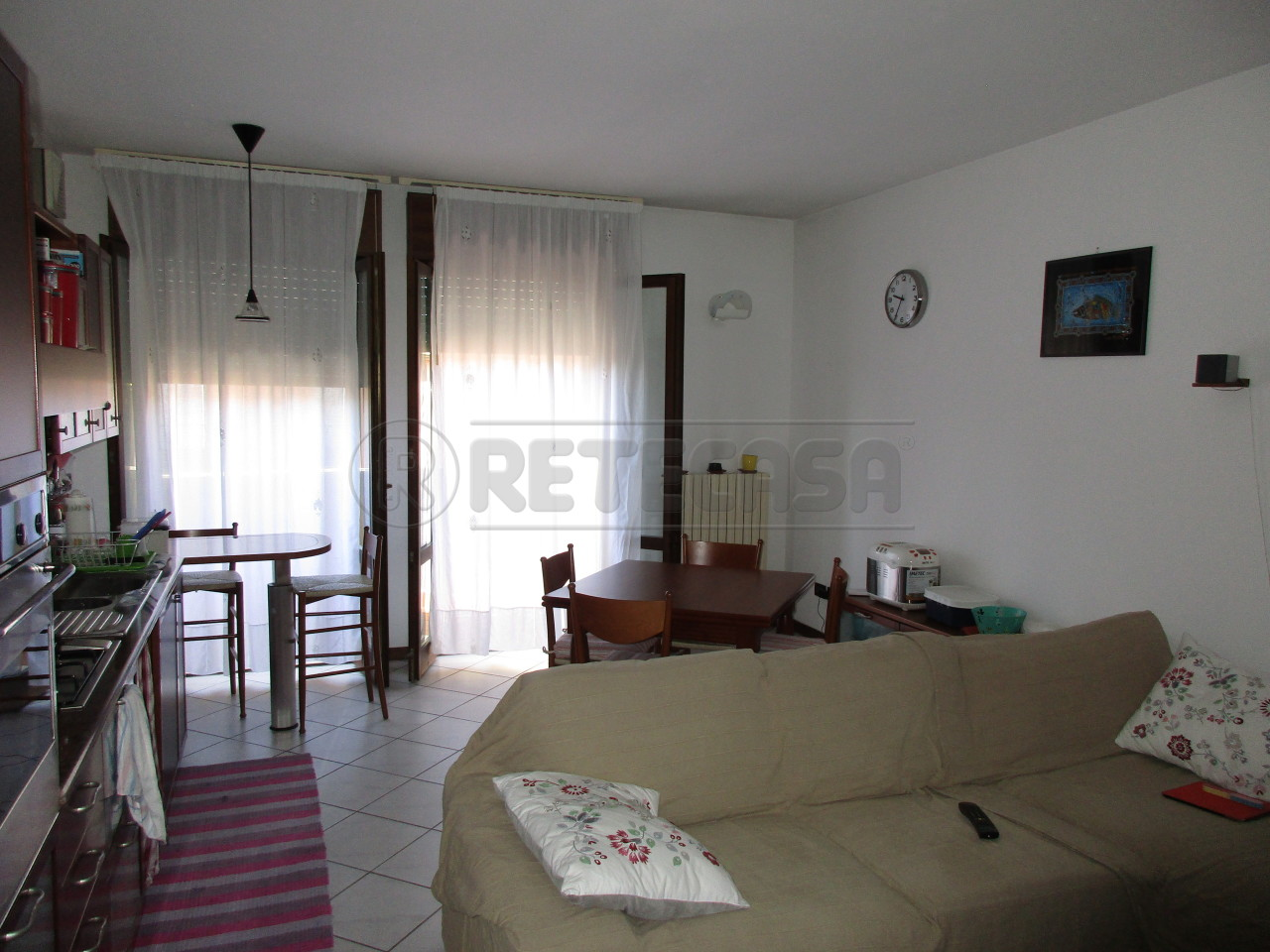 Appartamento in vendita a Massanzago, 9999 locali, prezzo € 75.000 | Cambio Casa.it