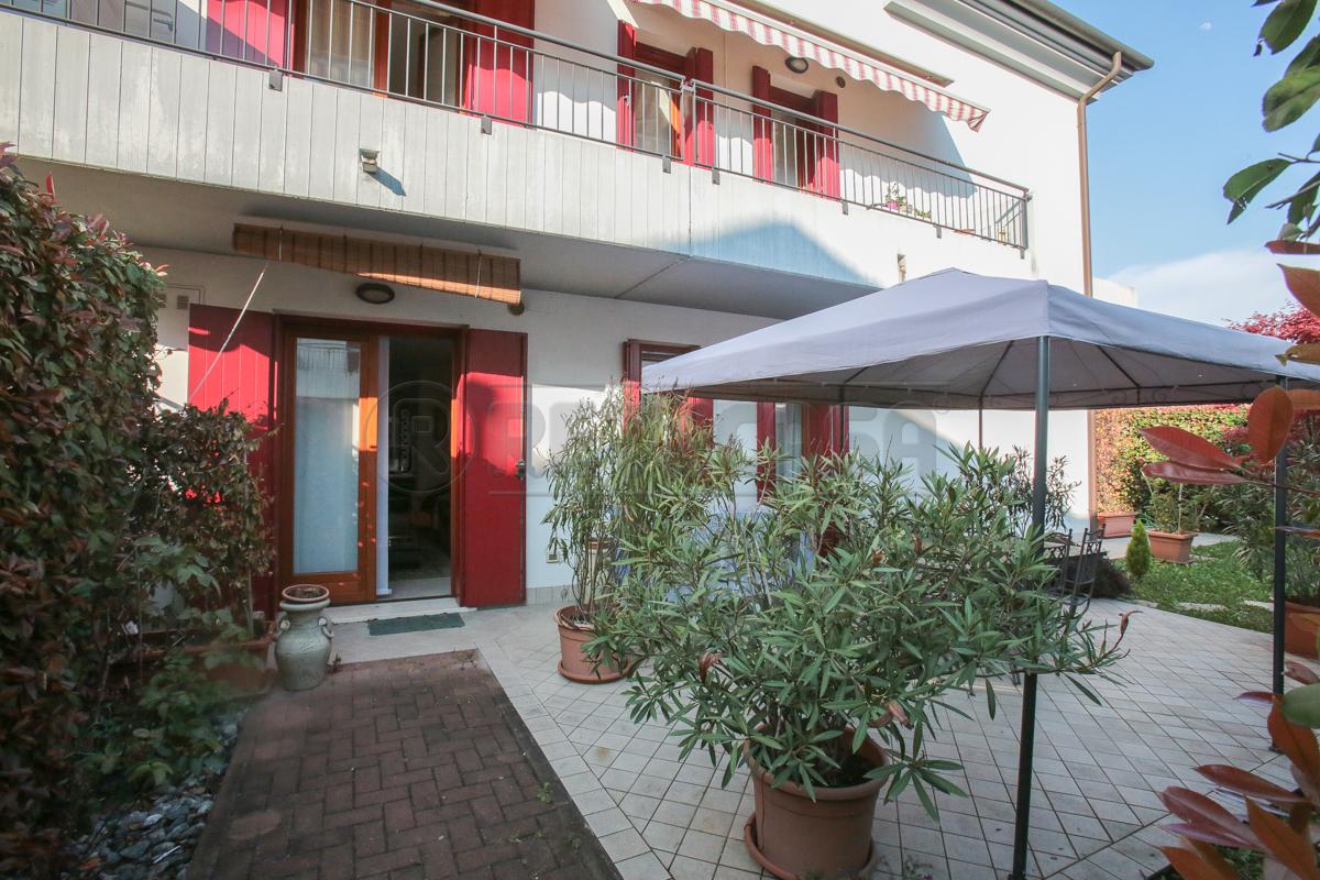 Appartamento in vendita a Casale sul Sile, 3 locali, prezzo € 153.000 | Cambio Casa.it