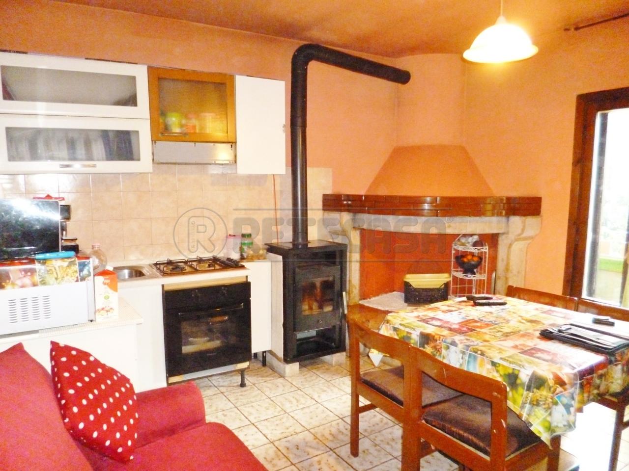 Appartamento in Vendita a Grancona