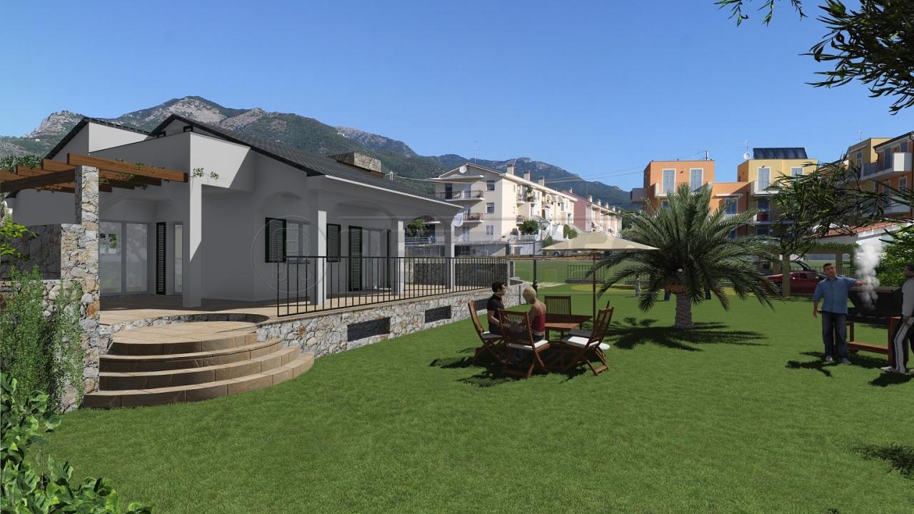 Villa in vendita a Loano, 9999 locali, Trattative riservate | Cambio Casa.it