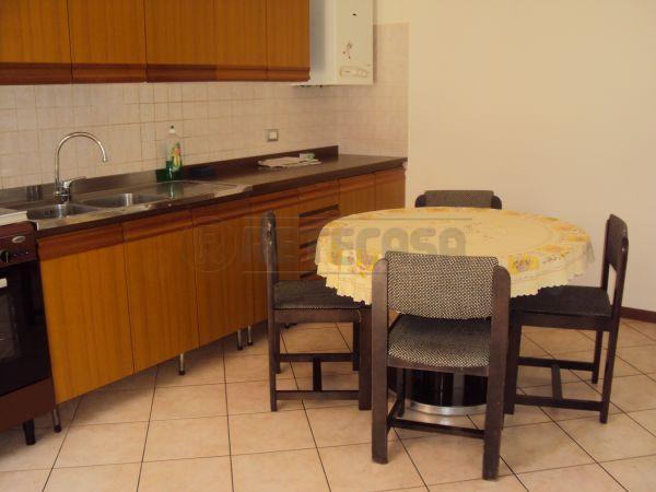 Appartamento in affitto a Massanzago, 9999 locali, prezzo € 430 | Cambio Casa.it