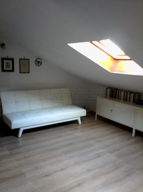 Attico / Mansarda in affitto a Vicenza, 1 locali, prezzo € 280 | Cambio Casa.it