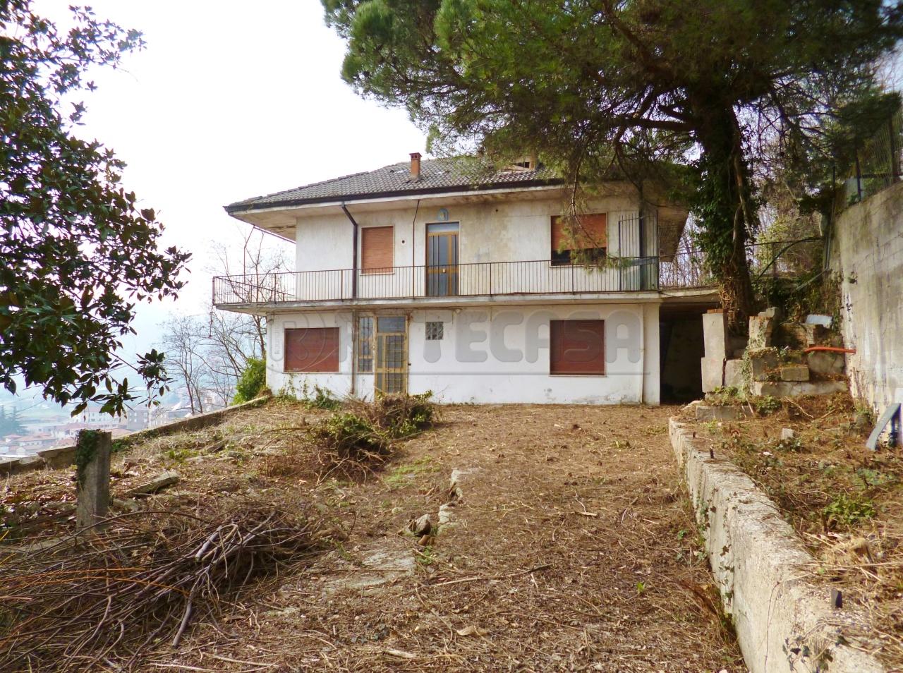 Soluzione Indipendente in vendita a Arzignano, 9999 locali, prezzo € 450.000   Cambio Casa.it