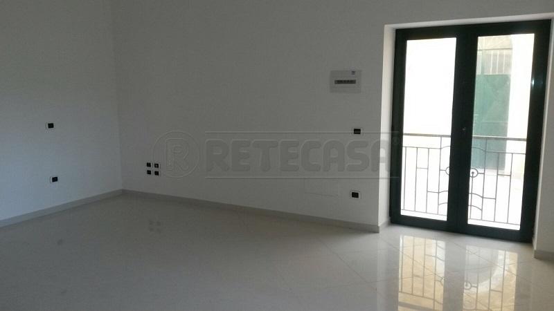 Soluzione Semindipendente in affitto a Mercato San Severino, 2 locali, prezzo € 350 | Cambio Casa.it