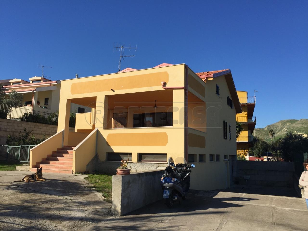 Villetta a schiera in vendita - 280 mq