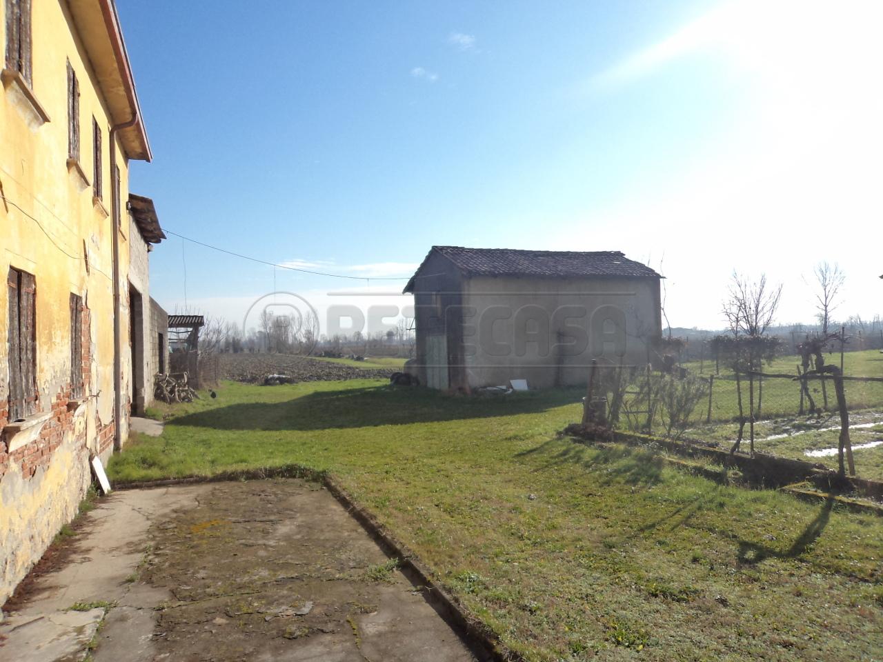 Rustico / Casale in vendita a Camposampiero, 9999 locali, prezzo € 140.000 | Cambio Casa.it