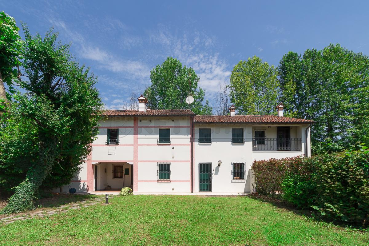 Appartamento in affitto a Bolzano Vicentino, 3 locali, prezzo € 430 | Cambio Casa.it