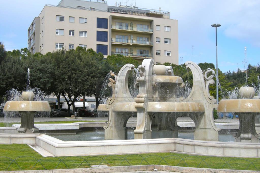 Negozio / Locale in Affitto a Lecce
