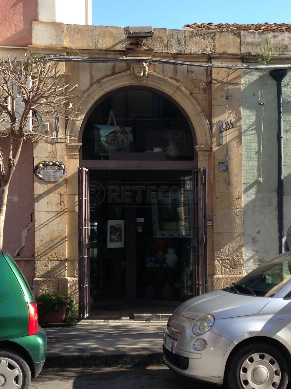 Soluzione Indipendente in vendita a Siracusa, 3 locali, prezzo € 80.000   Cambio Casa.it