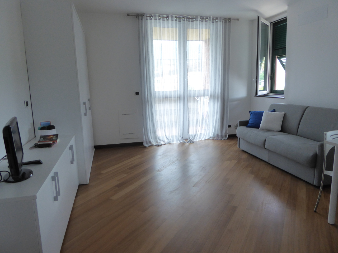 Appartamento in Affitto a Sestri Levante