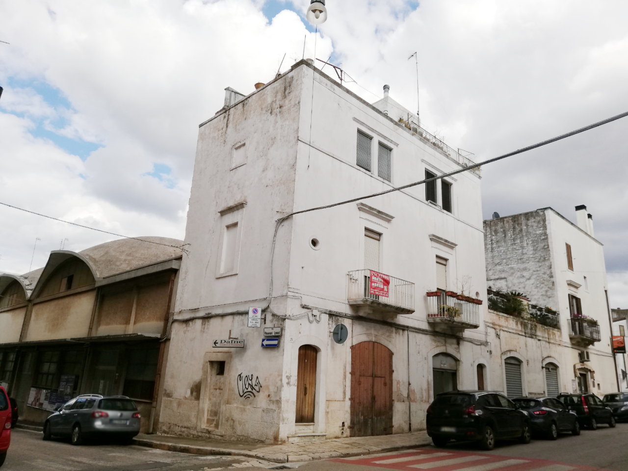 Casa indipendente in vendita a Centrone Piccolo, Castellana Grotte (BA)